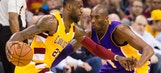 'Undisputed': Kobe Bryant or LeBron James? Skip and Shannon debate