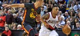 Damian Lillard is offended by your Steph Curry comparisons