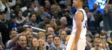 Steph Curry morphs into Chef Curry, tops 50 for 3rd time this season