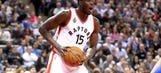2013 No. 1 overall NBA pick Anthony Bennett reportedly is out of work again