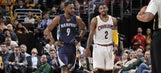 Cavs suffer embarrassing loss to woefully undermanned Grizziles