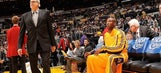 Phil Jackson's proudest Kobe memory is catching Bryant napping
