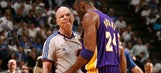 Joey Crawford explains how he got one of his most famous calls wrong