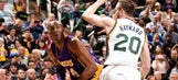 Jazz hand Kobe his worst loss, Lakers their largest defeat ever