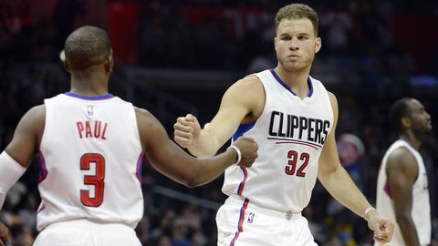 Los Angeles Clippers: Trading for Melo and taking aim at the Warriors