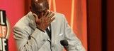 Michael Jordan speaks out on shootings, pledges to donate millions