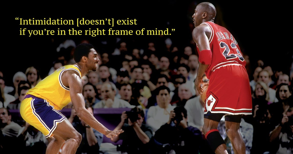 Kobe Bryant Quotes Ranking Kobe Bryant's 20 Greatest Quotes From His 20Year Nba .