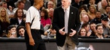 The NBA should bench the Spurs-Thunder refs for the remainder of the playoffs