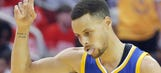 Stephen Curry's 'PRP' knee therapy, explained