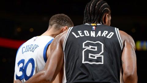 San Antonio Spurs (11)
