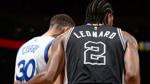 Kawhi Leonard (New York Knicks)
