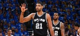 Tim Duncan is reportedly leaning strongly towards retirement