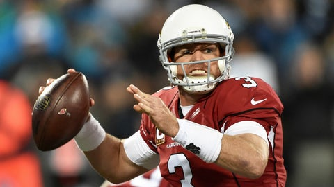 Sunday night: Patriots at Cardinals