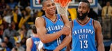 How Russell Westbrook and James Harden almost were ASU teammates