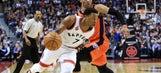 Bring on an Oklahoma City-Toronto Raptors NBA Finals