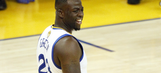The Cavs haven't respected Draymond Green and he's made them pay