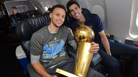 Golden State Warriors: 2019 first-round pick
