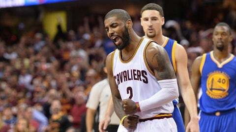 Kyrie Irving (2016)