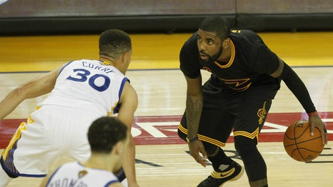 Cavs erase 3-1 deficit to win thrilling Game 7