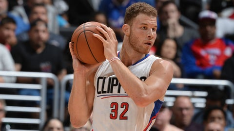 Blake Griffin (forward)