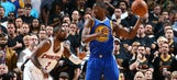 Harrison Barnes pays tribute to Warriors fans in farewell note