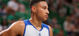 Watch an incredible montage of Ben Simmons' Summer League highlights