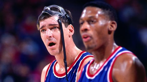 Bill Laimbeer (basketball)