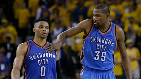 Colin: OKC fans don't know how much they really love their team