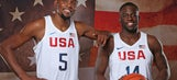 Power ranking all 12 NBA players on Team USA