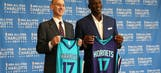 Adam Silver and the NBA set powerful precedent removing All-Star game from Charlotte