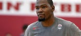Kevin Durant: USA Basketball can provide 'unity' within the country