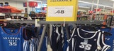 Oklahoma City sporting goods store selling Kevin Durant jerseys for 48 cents