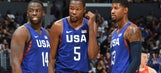 Team USA shows its dominance yet again, and that might be the problem