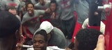 Nothing will get you hyped for college football quite like this UNLV weight room video