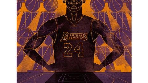 Kobe's Legacy