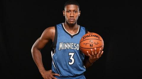 Kris Dunn, PG, Minnesota Timberwolves