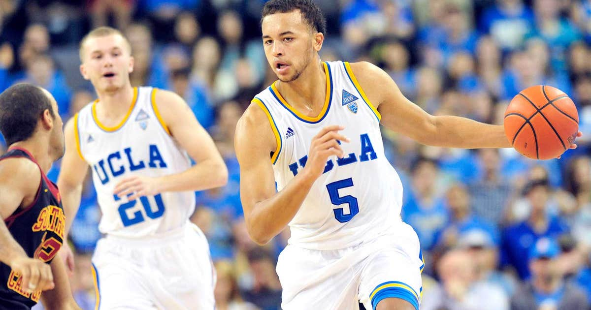 UCLA's Anderson piques Suns' interest as 'a player'