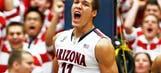 Arizona a near-unanimous No. 1 in AP poll
