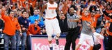 Cardiac 'Cuse! No. 1 Orange stun NC State in final seconds to stay perfect