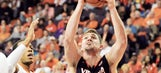 Harris leads No. 17 Virginia to first win at Clemson in 7 years