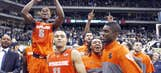 Power Rankings: You'd better not celebrate too soon, Syracuse