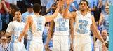 Down goes Duke: North Carolina rallies, upsets No. 5 Blue Devils