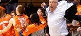 Bad news, Boeheim: You're one of 12 teams on the decline