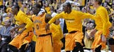 NCAA power rankings: Shocker alert