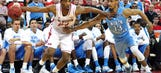 Lights-outs: Best snapshots from around college basketball