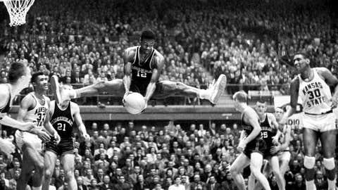 Cincinnati, 1959-60