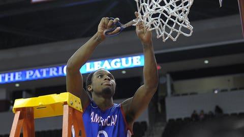 American earns NCAA bid