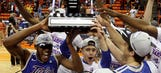 Tulsa tops LaTech to capture Conference USA tournament