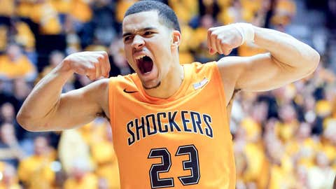Fred VanVleet, junior PG, Wichita State