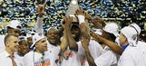 Florida opens as Vegas favorite in first-look NCAA tourney odds